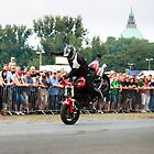 motorcycle stunt 006 by dirk hinz
