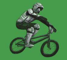 BMX Trooper by Steve's Fun Designs