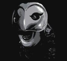 Phantom ... by loogyhead