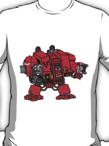 Blood Angels Dreadnought T-Shirt