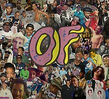 odd future by readyemp