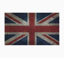 Union Jack (3:5 Version) T-Shirt