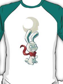 Moon Bunny 2 T-Shirt