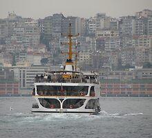 Transport ,Istanbul by rasim1