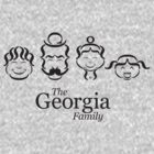 The Georgia Family by ArneyB