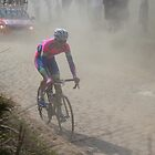 Paris- Roubaix 2013 Cycle Classic by MelTho
