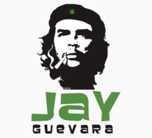 Jay Guevara by mouseman