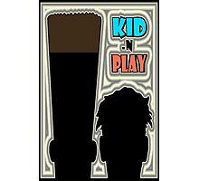 HIP-HOP ICONS: KID 'N PLAY Photographic Print