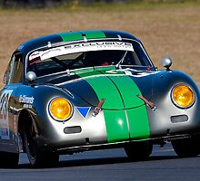 Vic Skirmants | Rennsport Porsche Festival | 2013 by Bill Fonseca