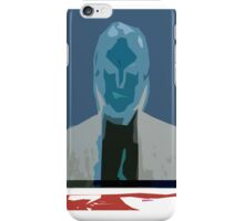 Dawkins; Richard: A Portrait iPhone Case/Skin