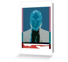 Dawkins; Richard: A Portrait Greeting Card