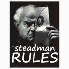 STEADMAN RULES! by SUPERSCREAMERS
