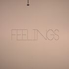 Feelings, in general. by dado364
