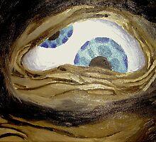 Evil Inside by Jack Horvat
