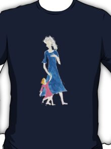 Child of the TARDIS 3 T-Shirt