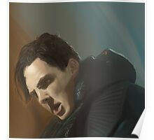Star Trek: Into Darkness - Khan Poster