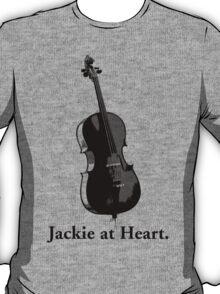 Jackie At Heart T-Shirt