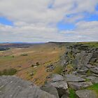 The Peak District: Stanage Edge by Rob Parsons