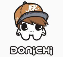 DONICHI - 2013 #3 by jerdonichi