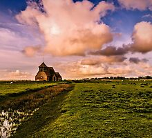 English Churches  by JEZ22
