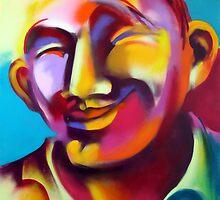 cara somrient by paumorales