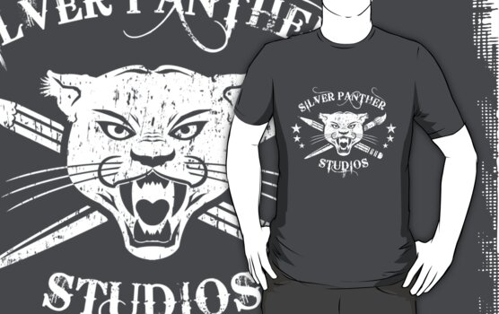 Silver Panther Studios by absenthero