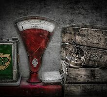 Old days by Erik Brede
