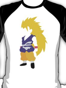 Goku SSJ3 T-Shirt
