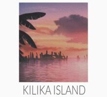 Kilika Island by GeordanUK