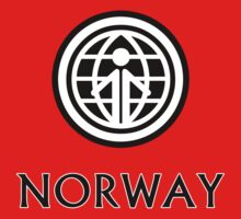 Button Norway by AngrySaint