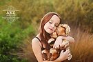 Childhood Loves of the Bear Kind by Ashli Zis
