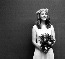 Wedding Serenity by LaurelMuldowney