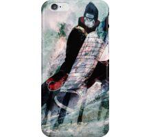 Kisame 3- Naruto iPhone Case iPhone Case/Skin