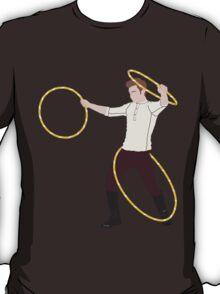 Mamma Mia, Triple Hoop Action T-Shirt