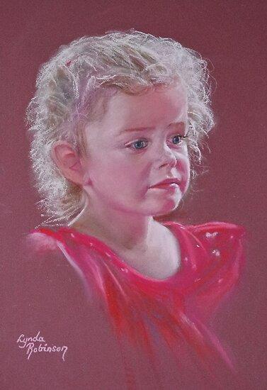 Ellie by Lynda Robinson