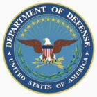 US Defense Department Emblem by GreatSeal