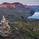 Fleetwith Pike by James Grant