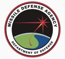 Missile Defense Agency Emblem by GreatSeal