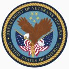 Veterans Affairs Emblem by GreatSeal