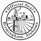 Birmingham City Seal by GreatSeal