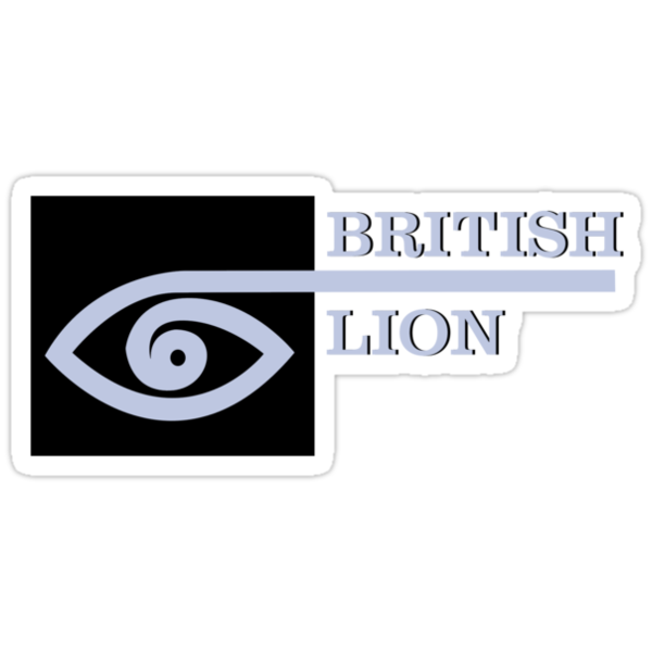 British Lion  by tvcream