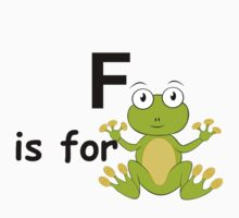 F is for ...V4 by Hallo Wildfang