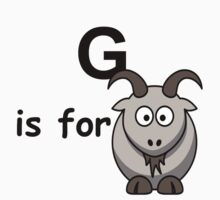 G is for ...V2 by Hallo Wildfang