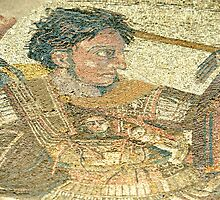 Alexander the Great by neil harrison