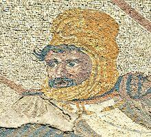 King Darius by neil harrison
