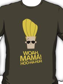 Johnny B - Hoo-Ha-Huh! - #002 T-Shirt