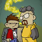Breaking Bad by AngelGirl21030