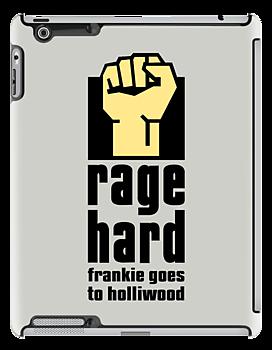 Rage Hard još na prvom mjestu