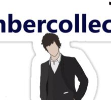 Cumbercollective Sticker