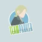 Haven - Team Audrey Parker by thefrayedfiles